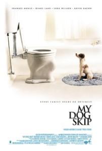 My Dog Skip Poster